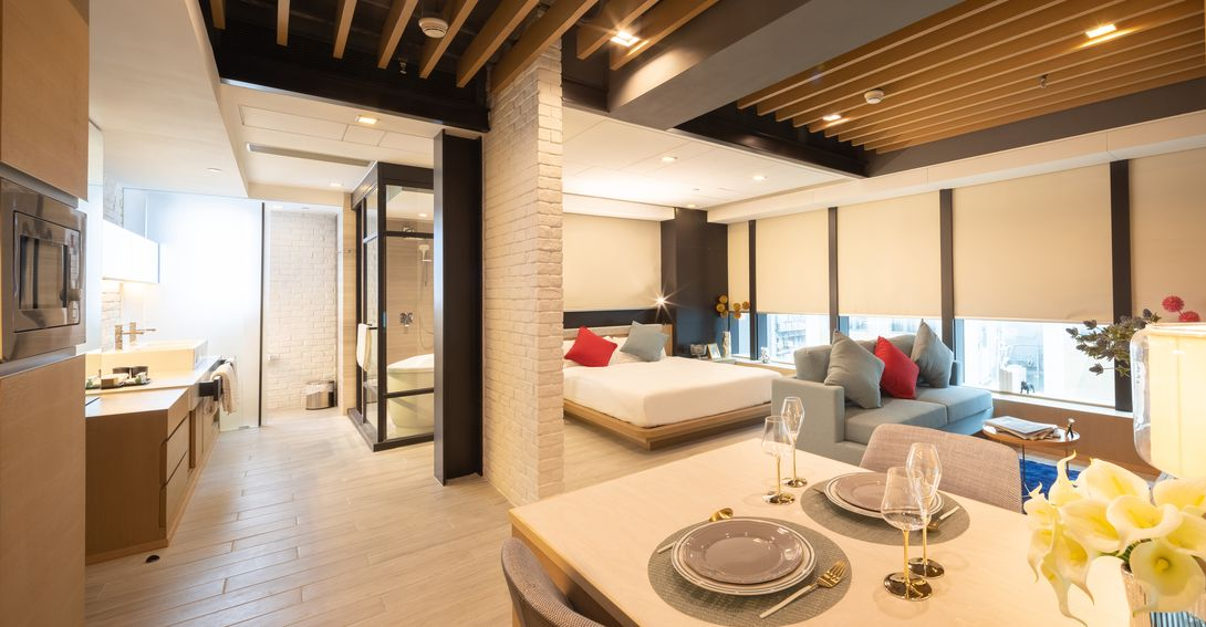 How To Rent An Apartment In Hong Kong