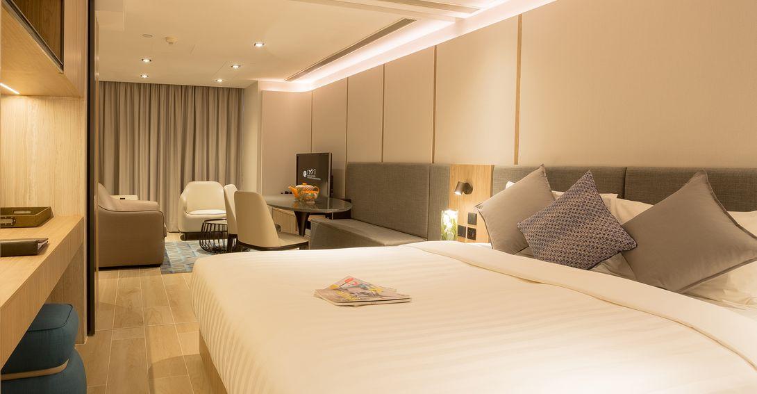 Apartment For Rent In Tsim Sha Tsui Hong Kong - Apartment ...